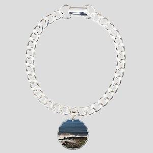Seals Charm Bracelet, One Charm