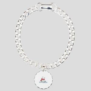 BABY POLAR BEAR Bracelet