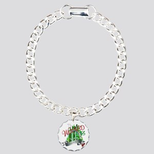 Wizard of OZ 75th Annive Charm Bracelet, One Charm