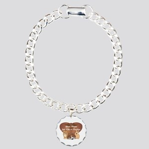 Personalized Veterinary Bracelet