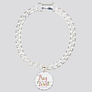 Key West - Charm Bracelet, One Charm