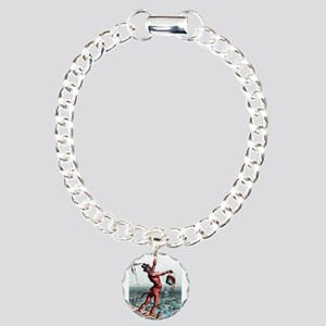 paint_the_town_red Bracelet