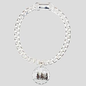 Improve the product Charm Bracelet, One Charm