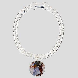 renoir Charm Bracelet, One Charm