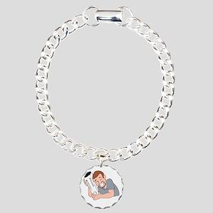 love your xbox Charm Bracelet, One Charm