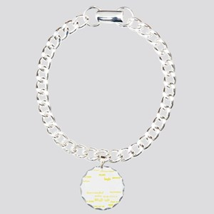 Riddim Classics Charm Bracelet, One Charm