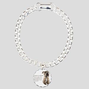 Dream Charm Bracelet, One Charm
