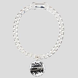 68stang Charm Bracelet, One Charm