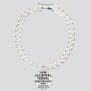 ALCATRAZ_cp Charm Bracelet, One Charm