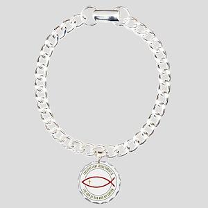feb12_christian_fish_col Charm Bracelet, One Charm