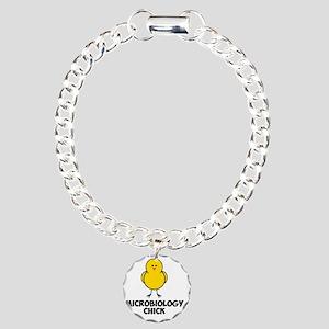 ho291 Charm Bracelet, One Charm