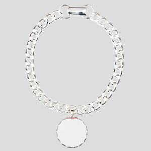 RUN-ATC Charm Bracelet, One Charm