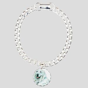 English Retriever Bracelet