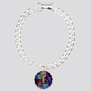 The Golden Years Charm Bracelet, One Charm