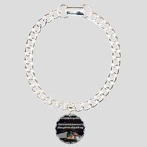 2-twinkletwinkly Charm Bracelet, One Charm