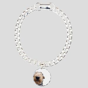 Airedale Terrier Friends Bracelet