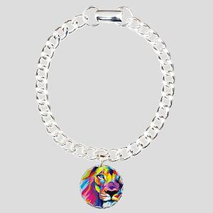 by: flaco  Charm Bracelet, One Charm