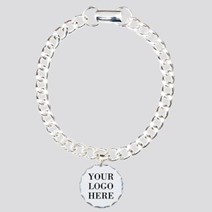 Your Logo Here Bracelet