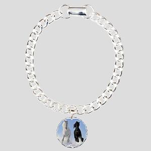 Beautiful Horses Bracelet