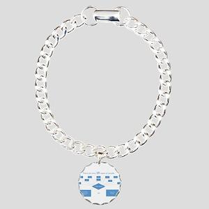 10 types of people...understand binary Bracelet