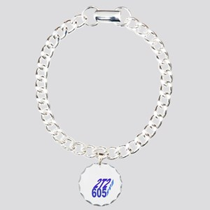 2tt2/605 cube Bracelet