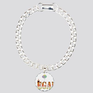 Finally Legal Birthday Charm Bracelet, One Charm