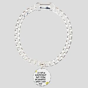 adult humor Bracelet