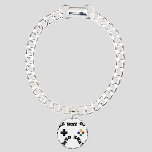 Future Gaming Bracelet