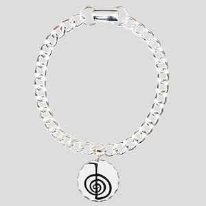 Reiki Power Symbol - cho ku rei Bracelet