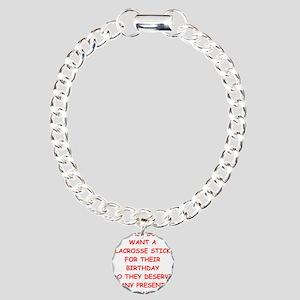 lacrosse Bracelet