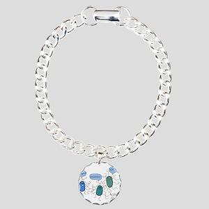 weeee1 Charm Bracelet, One Charm