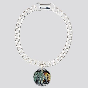 brotherhood Charm Bracelet, One Charm