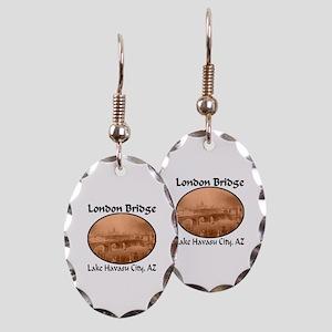 Bartlett Earrings Cafepress