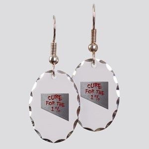 5d1ccbd102b3c Guillotine Earrings - CafePress