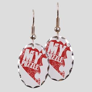 25cda487ec Lesbian Couple Earrings - CafePress