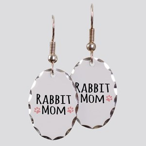 Rabbit Mom Earring