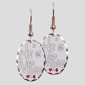 58317b1000 Matching Couple Earrings - CafePress