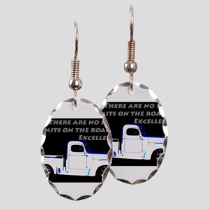 No Speed Limits Earring
