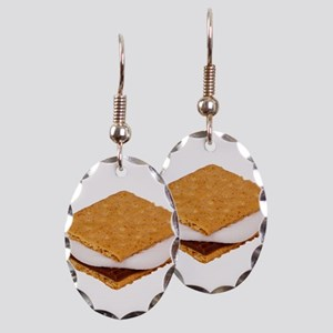 Smores Earring