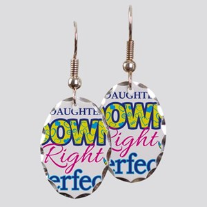Daughter_Down_Rt_Perfect Earring Oval Charm