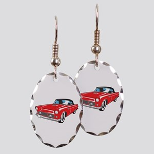 LARGE CLASSIC CAR Earring