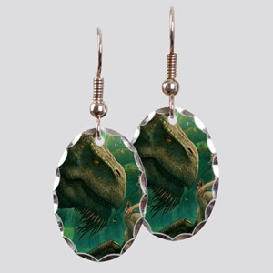 S-SHOWERCURTAIN-2556X2592-green Earring Oval Charm