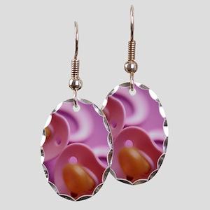 e37dc46fd9 Matching Set Couple Earrings - CafePress