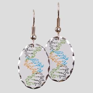 DNA Earring