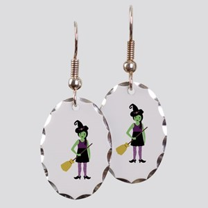 Magic Witch Earring