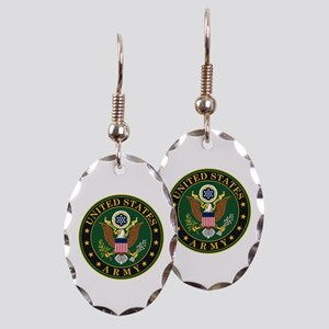 US Army Earring