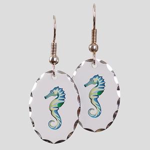 Sea Horse Earring