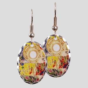 chagall2 Earring