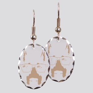 dobe-glasses-DKT Earring Oval Charm