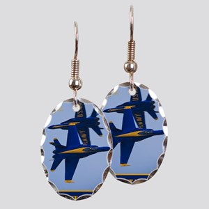 CP.Blues_380.16x20.banner Earring Oval Charm